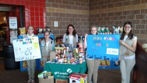 Food_Drive_-_Group_K