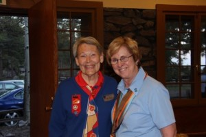 What I learned from being a Girl Scout trainer 2