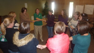 Why I became a Girl Scout trainer 1