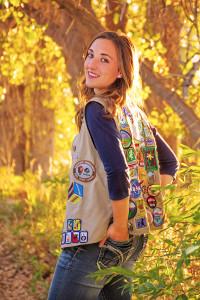 Lauren McBeth