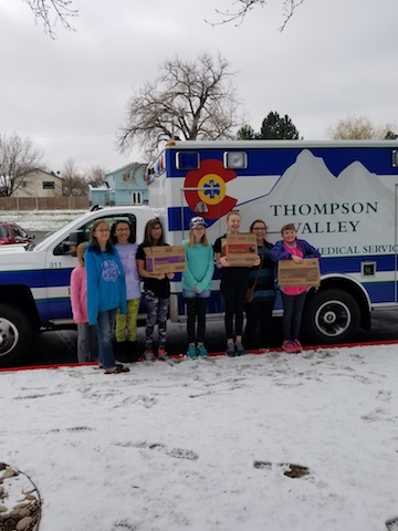 troop 73061 honors thompson valley ems gsco