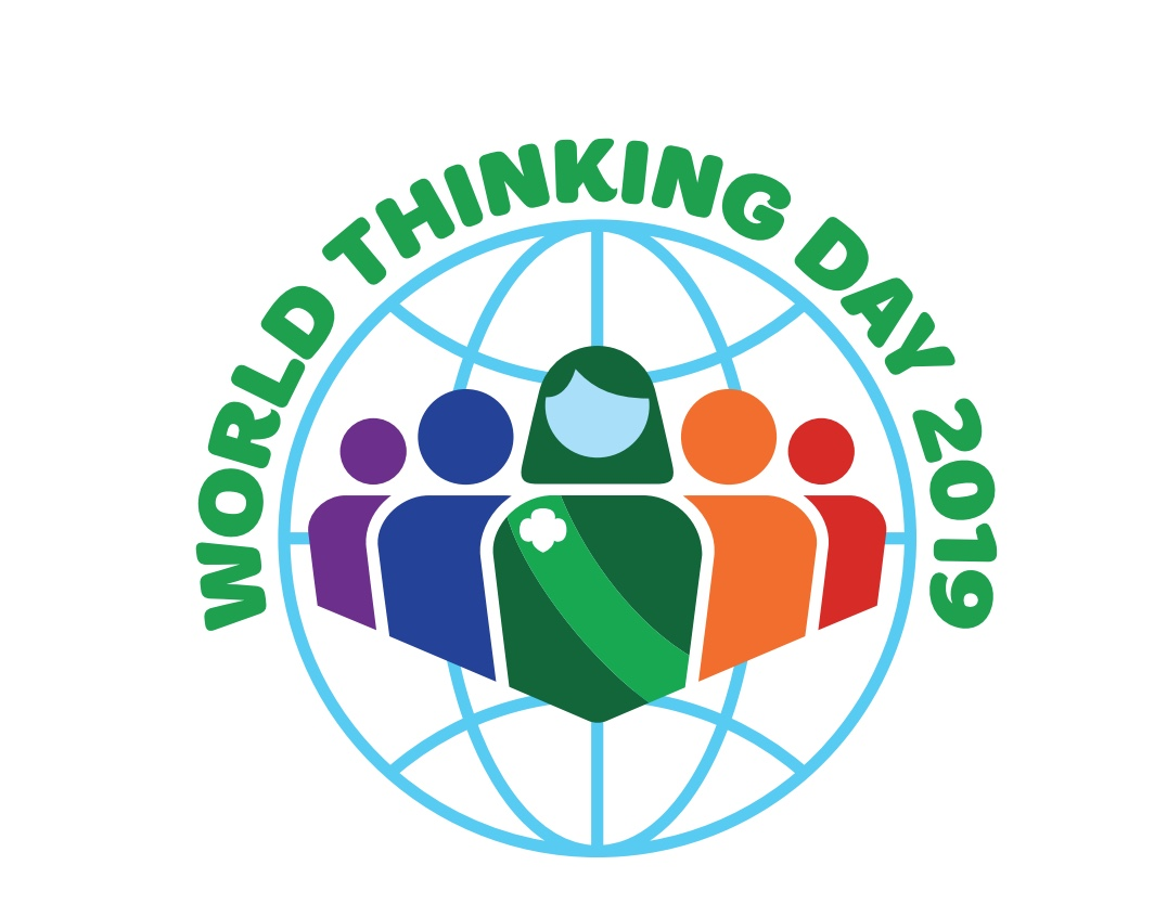 2019 World Thinking Day Theme And Toolkits Gsco
